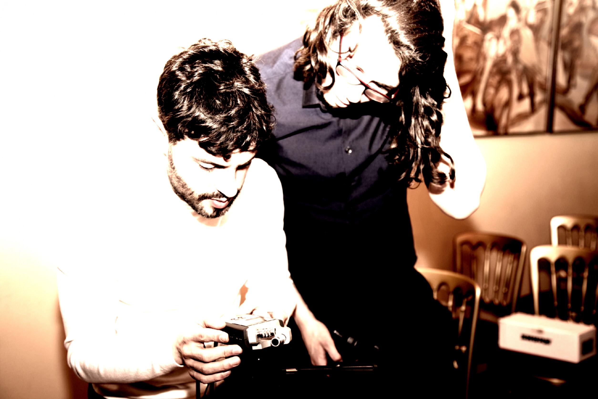 Juan and Tom