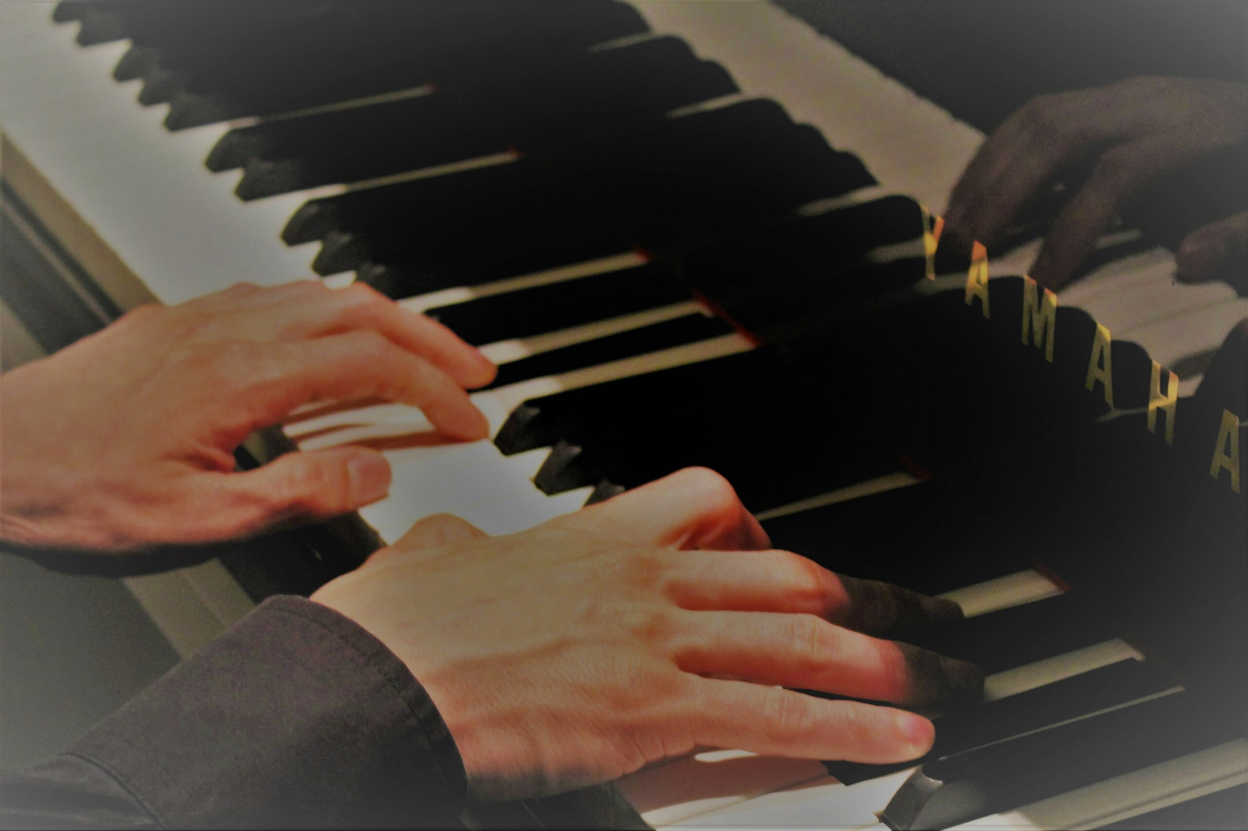 A helpful movement for piano players